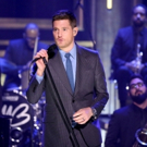VIDEO: Michael Buble Performs 'Nobody But Me' on TONIGHT SHOW