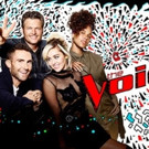 Encore Recap of NBC's THE VOICE Leads the 8-9 pm Hour