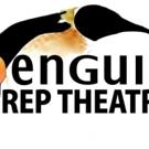 Penguin Rep Theatre Announces its 40th Anniversary Season