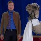 VIDEO: Matthew Broderick Joins Conan for HAMILTON Parody - 'Camelton'