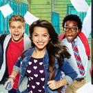 Nickelodeon Premieres New Series 100 THINGS TO DO BEFORE HIGH SCHOOL Tonight