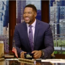 Just In: Michael Strahan to Depart LIVE; Joins GMA as Full-Time Co-Anchor