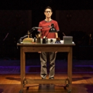 Days and Days! Tony-Winning FUN HOME Celebrates One Year on Broadway Today; Download 'Raincoat' Mashup!