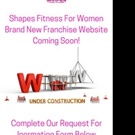 SHAPES Fitness For Women Uses The Franchise Sales Solution for Franchise Development