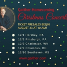 Gaither Christmas Homecoming Spectacular Comes to Hershey for the Holidays