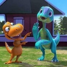 PBS's DINOSAUR TRAIN to Present Special Episode as Part of Autism Awareness Month