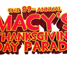 SCHOOL OF ROCK, 'FIDDLER', WIZ LIVE & More Set for Macy's Thanksgiving Day Parade; Full Line-Up!