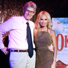 Exclusive Photo Coverage: Okie Native Kristin Chenoweth Celebrates 60th Anniversary of OKLAHOMA!