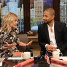 VIDEO: EMPIRE's Jussie Smollett Reveals He 'Would Love' to Come to Broadway