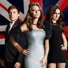 E! to Present Season Finale of Hit Drama Series THE ROYALS, 5/17