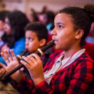 Carnegie Hall Announces LINK UP School Program