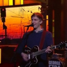 VIDEO: George Ezra Performs New Single 'Blame It On Me' on LATE SHOW