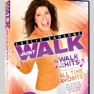 BWW Review: New JUST WALK DVDs by Leslie Sansone