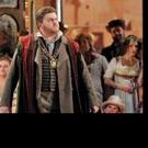 San Francisco Opera to Present Wagner's DIE MEISTERSINGER VON NURBERG, 11/18