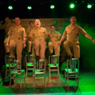 BWW Review: DOGFIGHT is a Critique of Machismo Disguised as a Celebration