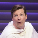 VIDEO: Sean Hayes Counts Down The Final Days of AN ACT OF GOD's Second Coming