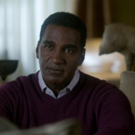 VIDEO: Tony Nominee Norm Lewis Makes His Return to ABC's SCANDAL
