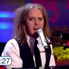 STAGE TUBE: Tim Minchin Sings 'Three Minute Song' for Ruth Jones' Easter Treat