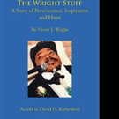 Victor J. Wright Pens THE WRIGHT STUFF