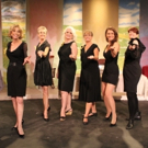 Photo Flash: First Look at CALENDAR GIRLS at The Group Rep Photos