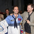 Exclusive Photo Coverage: Inside the SPRING AWAKENING Gypsy Robe Ceremony