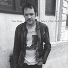 Greg Ashley's 'Pictures of Saint Paul Street' Out on Trouble in Mind 7/6