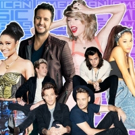 Ariana Grande, Taylor Swift, One-D Among AMA's Top 5 Artist of the Year Nominees