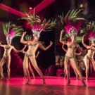 Havana Comes to Birmingham in Feel-Good Latin-American Dance Spectacular