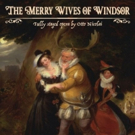 USM Department of Theatre Presents THE MERRY WIVES OF WINDSOR, 3/3