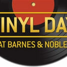 Barnes & Noble Celebrates the Gift of Music with Vinyl Day, 11/21
