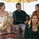 Cast of MTV's LAGUNA BEACH Reunite on E! News