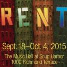 Harbor Lights Theater to Stage RENT This Fall