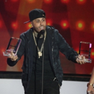 Nicky Jam, Enrique Iglesias & Juan Gabriel Top Winners at BILLBOARD LATIN MUSIC AWARDS