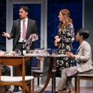 BWW Review: Explosive DISGRACED Makes Strong DC Regional Premiere at Arena Stage
