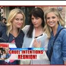 VIDEO: Witherspoon, Gellar & More Reunite at CRUEL INTENTIONS: The Musical!