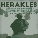 HERAKLES to Play 2016 The Classical Greek Theatre Fesival