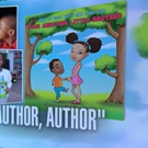 VIDEO: 8 Year Old's Book Becomes Best Seller