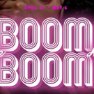 Tickets on Sale Today for David Rabe's IN THE BOOM BOOM ROOM Off-Broadway