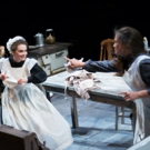 BWW Review: A Working Kitchen in THE SECOND GIRL at CATF