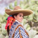 Aida Cuevas to Celebrate Four Decade Career as Mariachi Music's Leading Female Ambassador