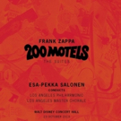 Live Performance of Frank Zappa's '200 Motels (The Suites)' to Be Released Worldwide 11/20