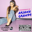 Ariana Grande to Make Global-TV Debut of New Single 'Focus' on 2015 AMA's, 11/22
