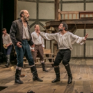 Photo Flash: First Look at EQUIVOCATION at The Shakespeare Theatre of New Jersey