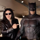 Gene Simmons & More Celebrate Official Unveiling of DC UNIVERSE: THE EXHIBIT