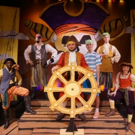 BWW Review:  HOW I BECAME A PIRATE at the Growing Stage is a Fun-Filled Appealing Musical