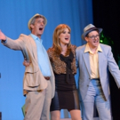 BWW Review: Wonderfully Fun and Entertaining DIRTY ROTTEN SCOUNDRELS at Sooner Theatre