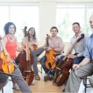 Salon/Sanctuary Concerts to Present LeStrange Viols in Concert, 3/3