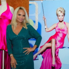 Photo Flash: Kristin Chenoweth Hosts HAIRSPRAY LIVE! Exhibit Preview at The Paley Center For Media