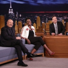 VIDEO: Leslie Jones & Dr. Phil Play 'Truth or Lie' on TONIGHT SHOW