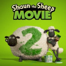 Sequel to Animated Comedy SHAUN THE SHEEP MOVIE in the Workds